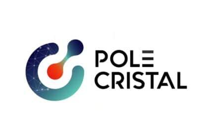 AdValorAme est membre de l'Association Pole Cristal - Centre technique R&D Froid et génie climatique