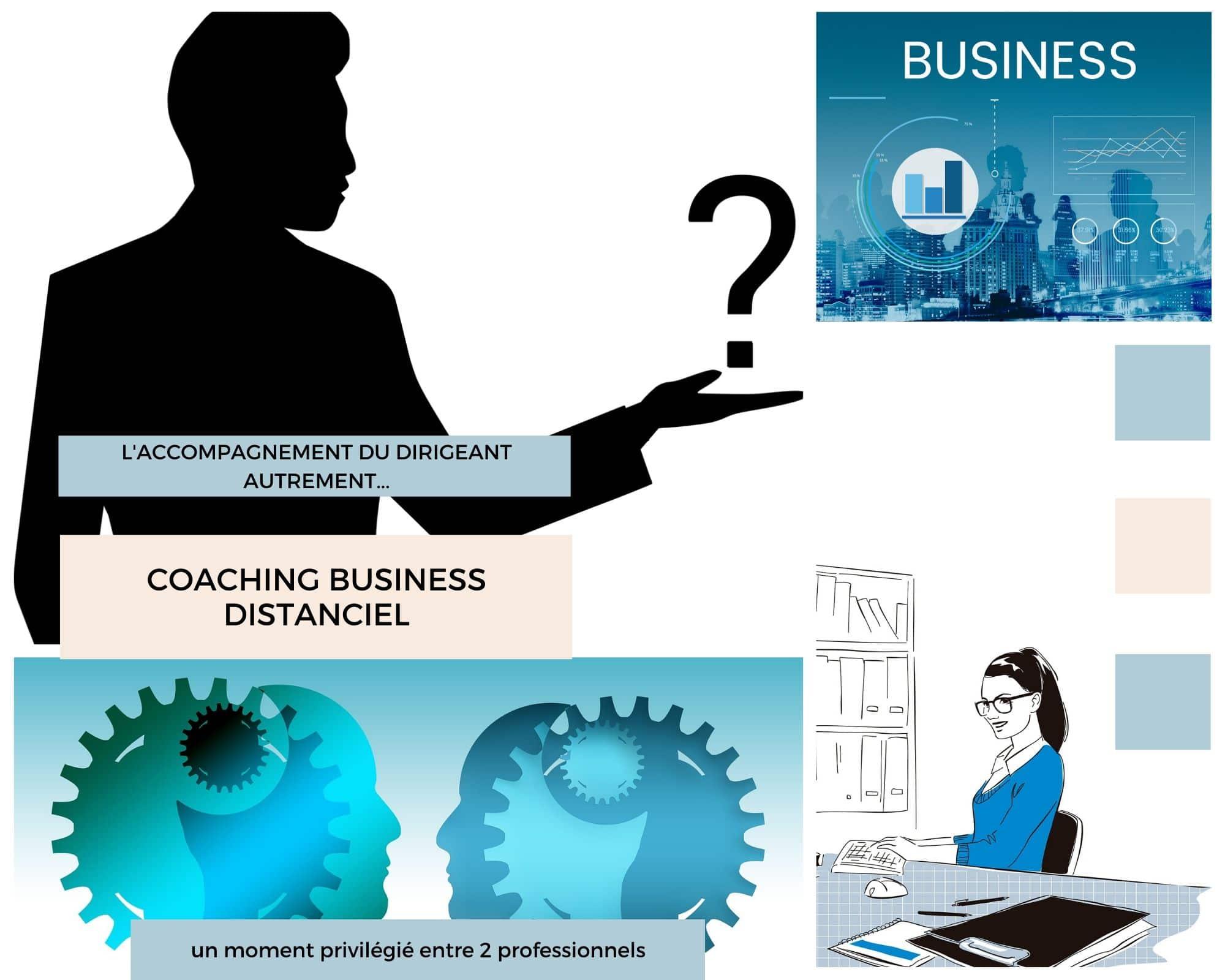 Coaching Business du Dirigeant à Distance par AdValorAme
