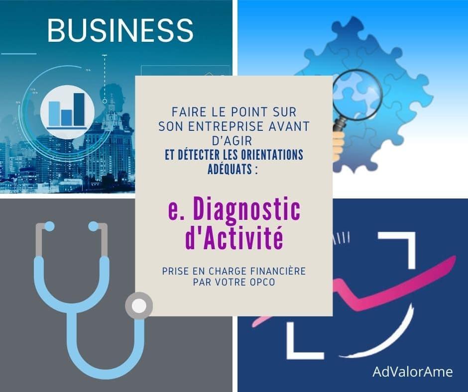 e. Diagnostic d'Activité